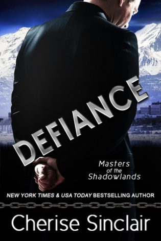 ARC Review: Defiance by Cherise Sinclair