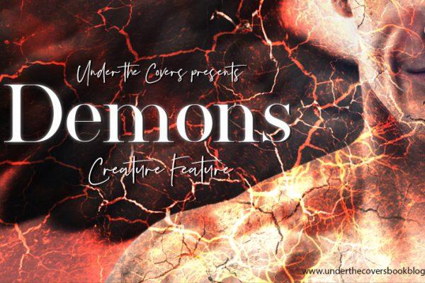 UTC After Dark: Demons Creature Feature