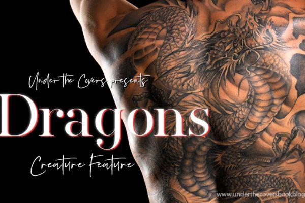 UTC After Dark: Dragons Creature Feature