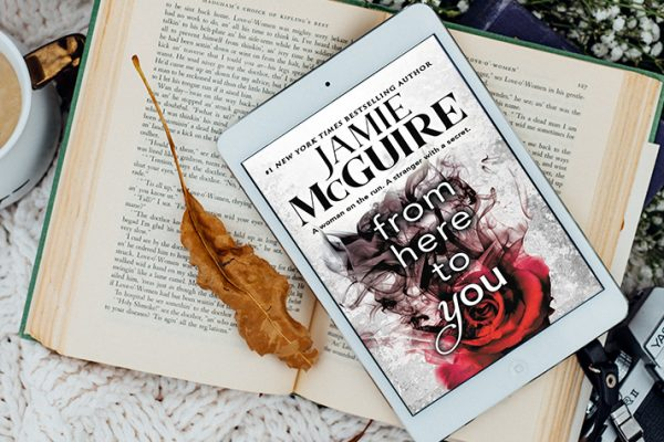 Review: From Here to You by Jamie McGuire