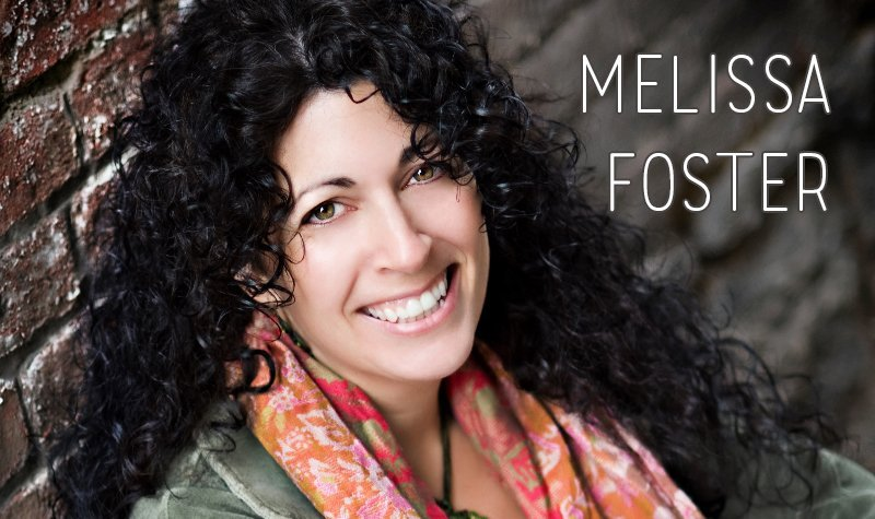 Interview and Giveaway with Melissa Foster