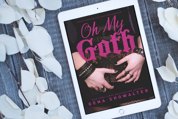 ARC Review: Oh My Goth by Gena Showalter