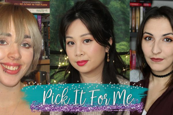 Pick It For Me Challenge: November 2018