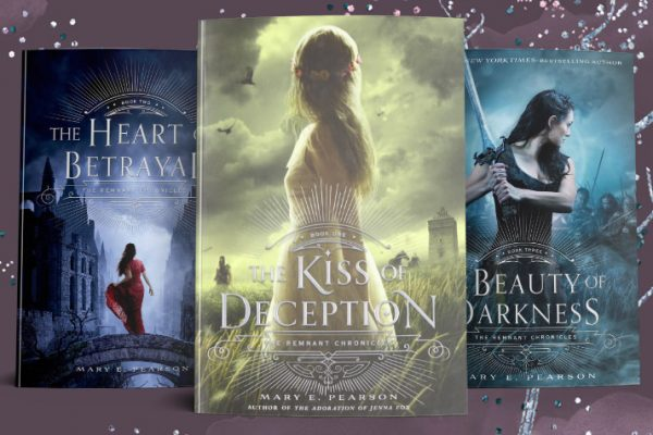 Romance Rewind: The Remnant Chronicles by Mary E. Pearson