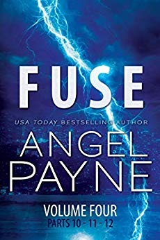 Fuse by Angel Payne