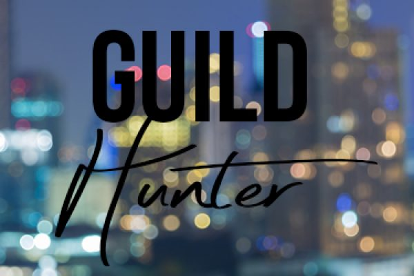 Guild Hunter Series Guide