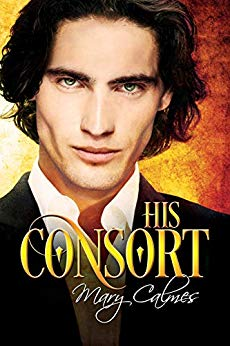 His Consort by Mary Calmes