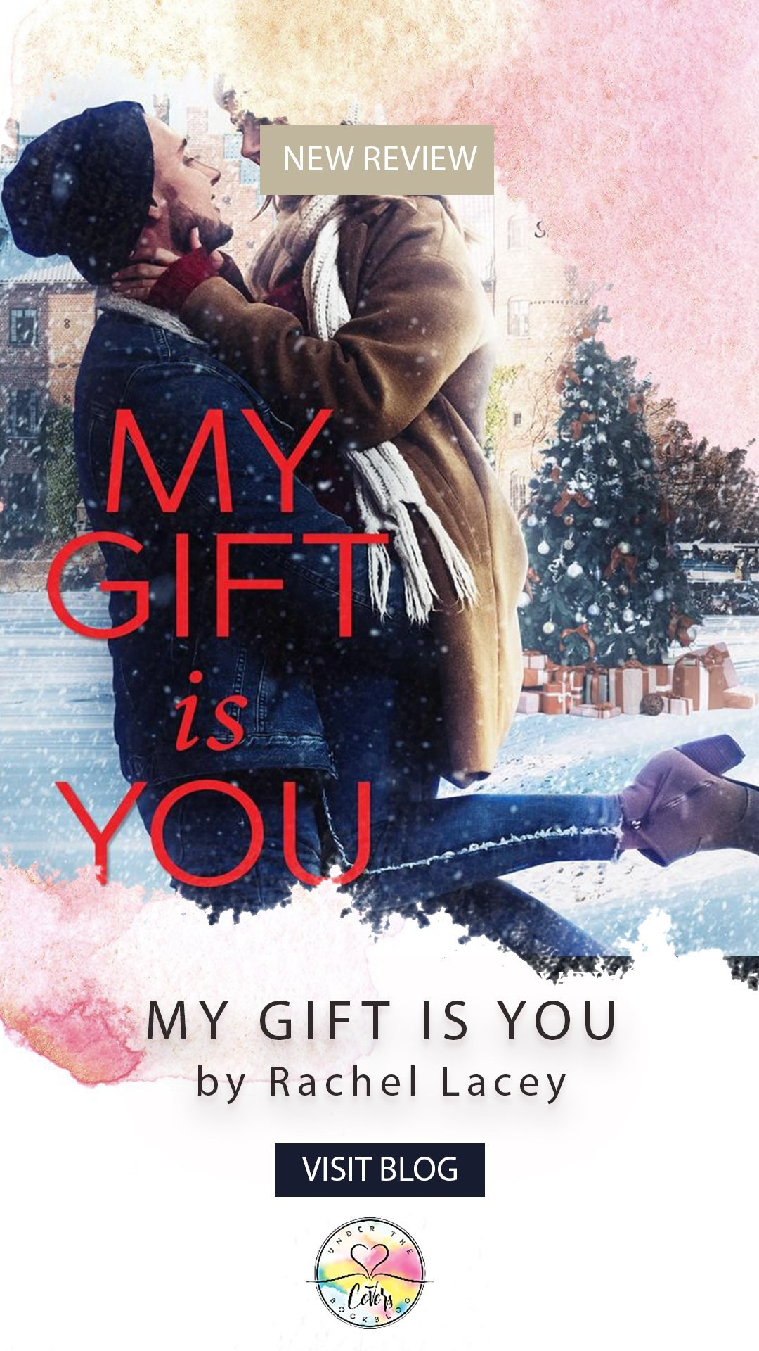 Review: My Gift is You by Rachel Lacey