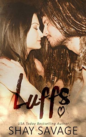 Luffs by Shay Shavage