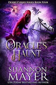 Oracle's Haunt by Shannon Mayer