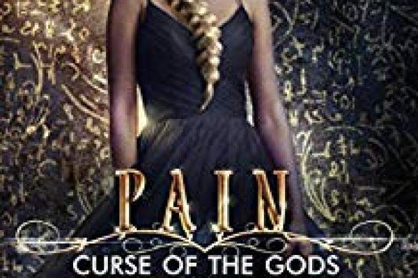 Pain by Jaymin Eve and Jane Washington