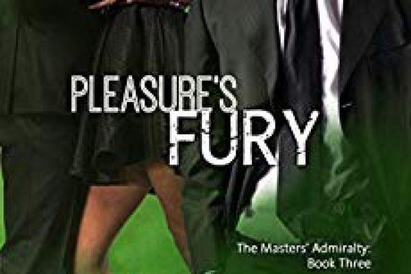 Pleasure's Fury by Lila Dubois and Mari Carr
