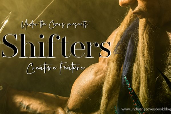 UTC After Dark: Shifters Creature Feature