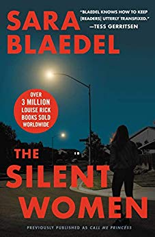 The Silent Women by Sara Blaedel