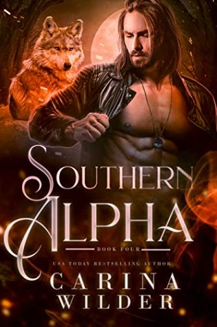 Southern Alpha Book 4 by Carina Wilder