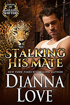 Stalking His Mate by Dianna Love
