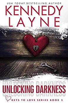 Unlocking Darkness by Kennedy Layne