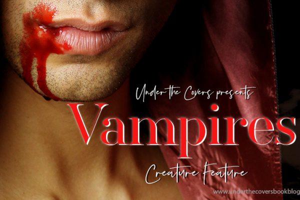 UTC After Dark: Vampires Creature Feature
