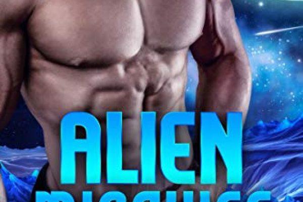 Alien Mischief by Cara Bristol