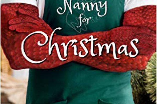 The (Alien) Nanny for Christmas by Amanda Milo