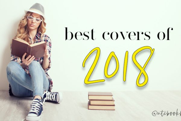 Best Book Covers of 2018