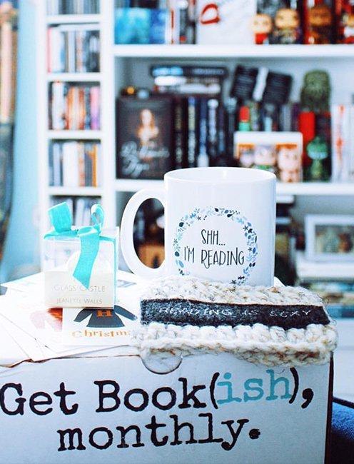 Bookish Book