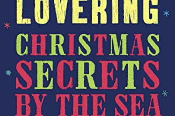 Christmas Secrets by the Sea by Jane Lovering