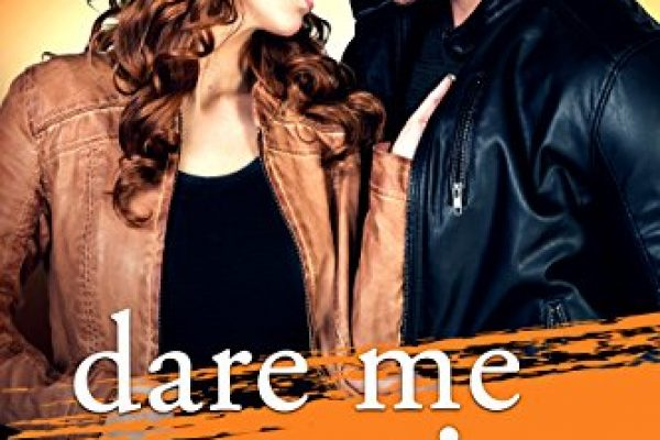 Dare Me Again by Shelly Alexander