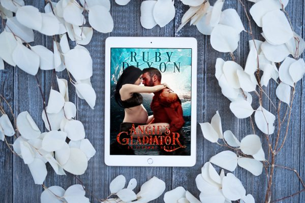 Review: Angie's Gladiator by Ruby Dixon