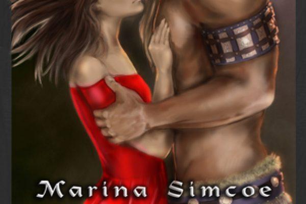 The Forgotten by Marina Simcoe