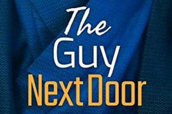 The Guy Next Door by V.C. Lancaster