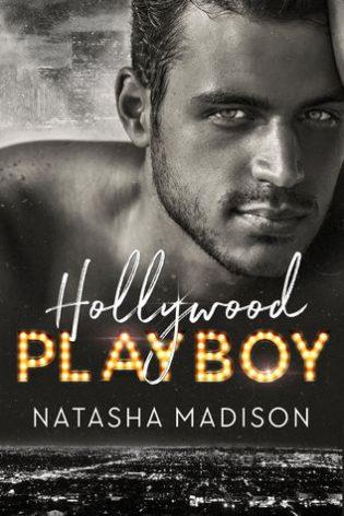 Hollywood Playboy by Natasha Madison