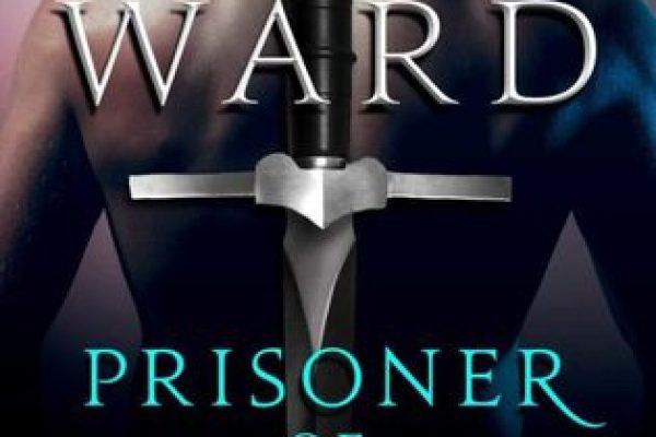 Prisoner of Night by J.R. Ward