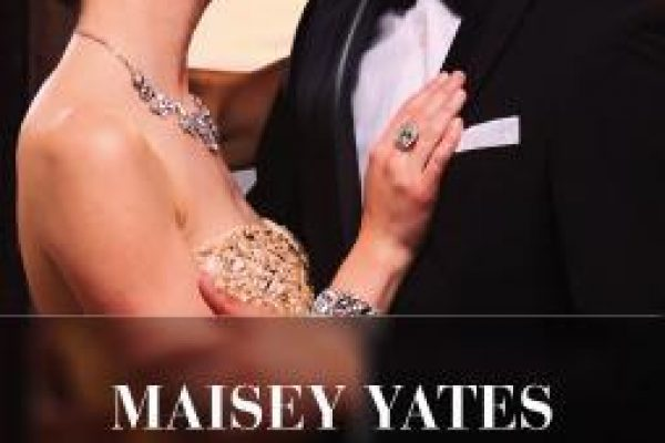 The Spaniard's Untouched Bride by Maisey Yates
