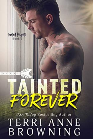 Tainted Forever by Terri Anne Browning