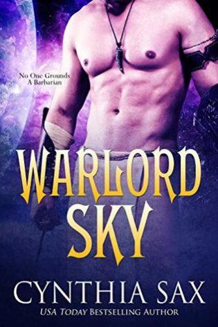 Warlord Sky by Cynthia Sax