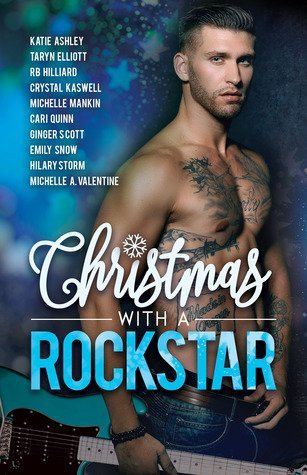 Christmas with a Rock Star