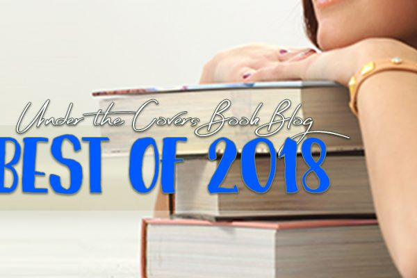 Angela's Best of 2018 + 12 Days of Christmas Giveaway
