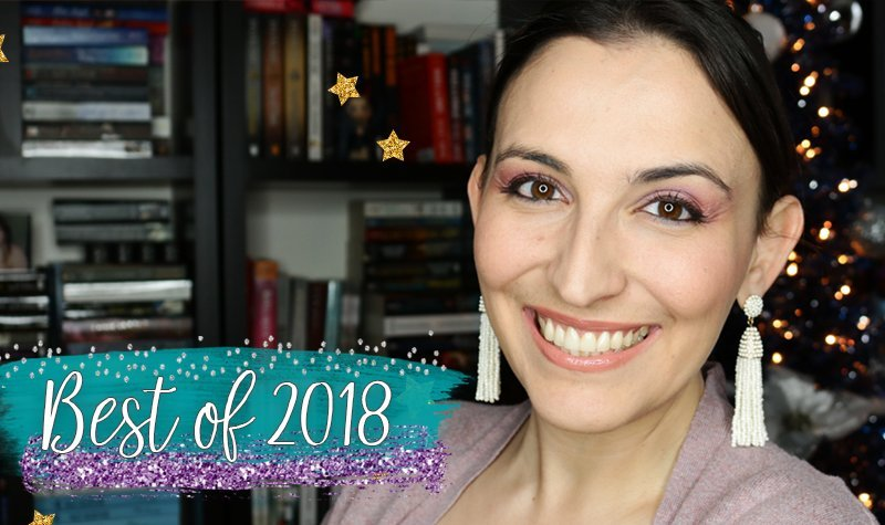 Francesca's Best of 2018 + 12 Days of Christmas Giveaway