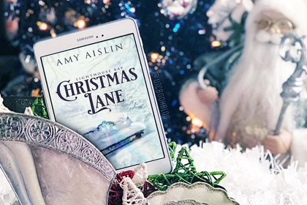 ARC Review: Christmas Lane by Amy Aislin