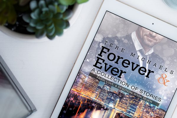 Review: Forever & Ever by Tere Michaels