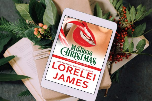Review: Mistress Christmas by Lorelei James
