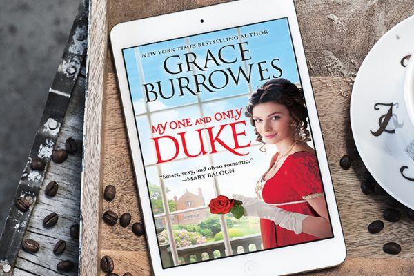 ARC Review: My One and Only Duke by Grace Burrowes