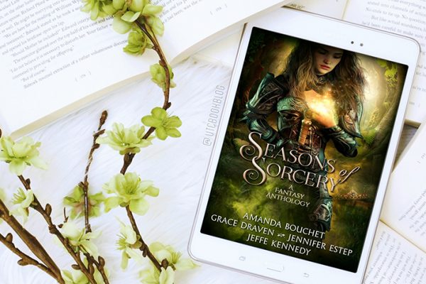 ARC Review: Seasons of Sorcery by Amanda Bouchet, Jennifer Estep, Grace Draven and Jeffe Kennedy