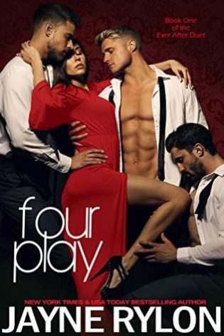 Fourplay by Jayne Rylon