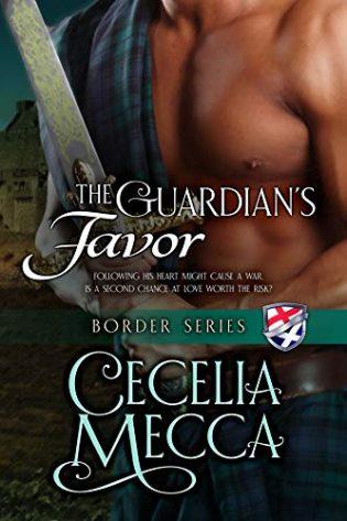 The Guardian's Favor by Cecelia Mecca
