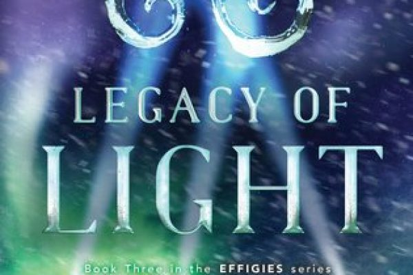Legacy of Light by Sarah Raughley