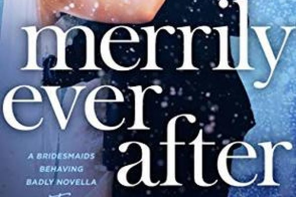 Merrily Ever After by Jenny Holiday