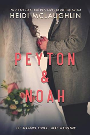 Peyton & Noah by Heidi McLaughlin