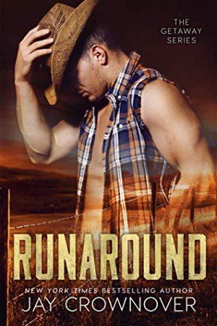 Runaround by Jay Crownover